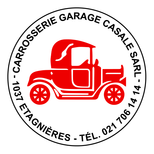 Carrosserie Garage Casale Sàrl